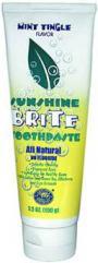 Sunshine Brite Toothpaste (Зубная паста Саншайн брайт)