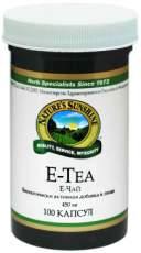 E-tea