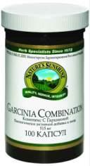 Garcinia Combination