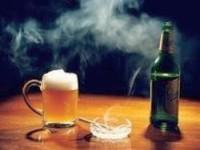 Пиво с Бутылкой