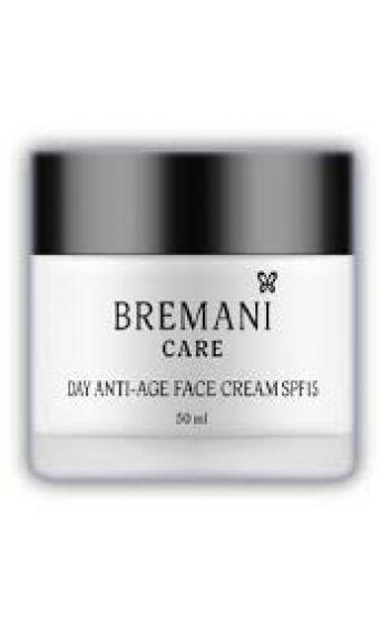 Day Anti-age Face Cream SPF 15 40+  ( Дневной антивозрастной крем для лица SPF15 40+)